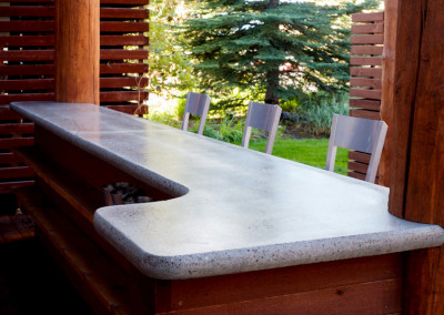concrete countertops spokane