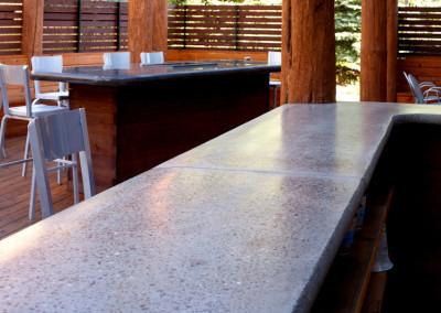 concrete countertops kirkland
