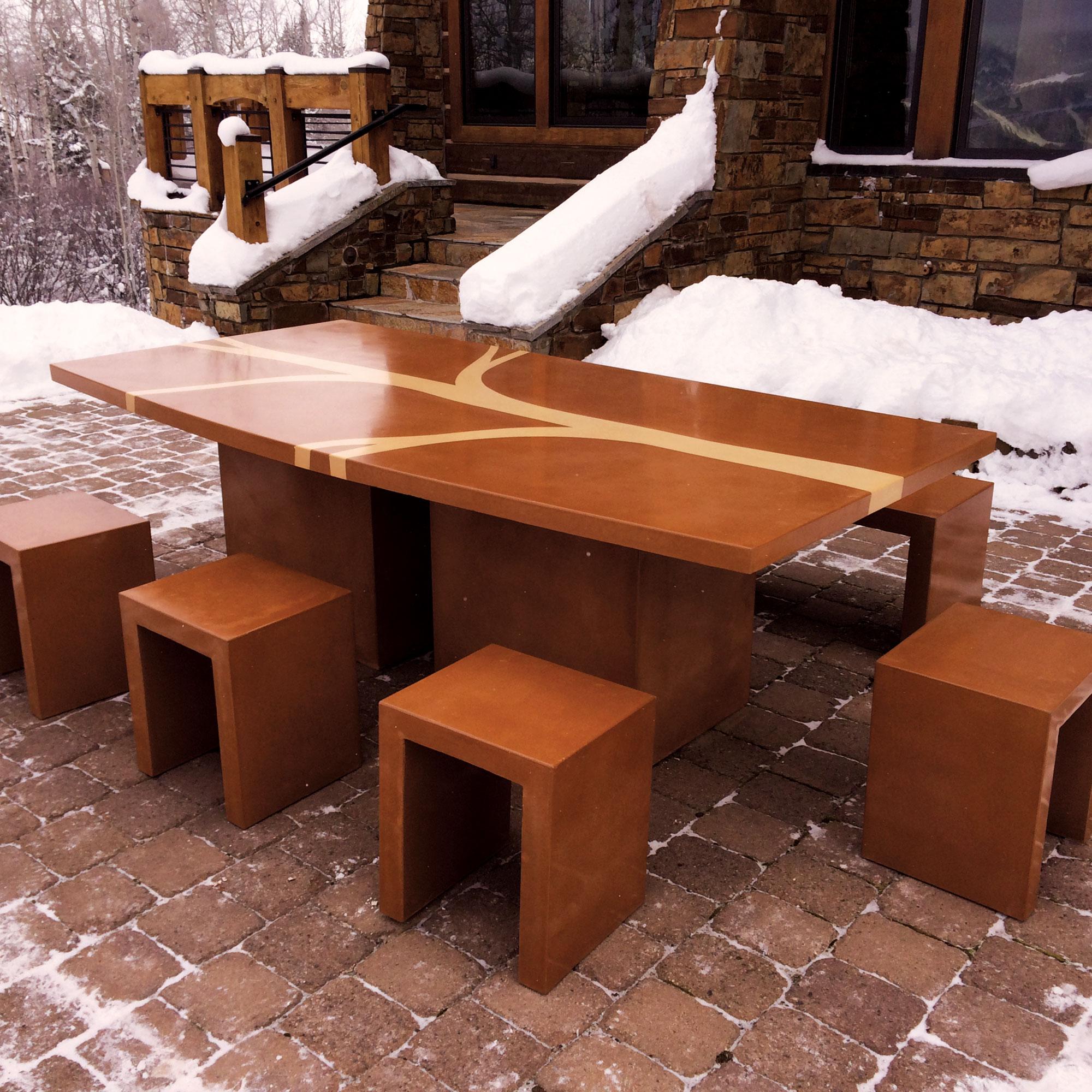 Concrete Countertops Concrete Elements Boise